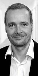 Advokat Lars Kühnel med speciale i erstatnings- og entrepriseret: - Reglerne rummer også nogle nyskabelser på flere områder, som alle, der arbejder med byggeri, skal kende. Privatfoto