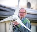 Mors siger nej til vindmøller på en meter: De støjer som en opvaskemaskine