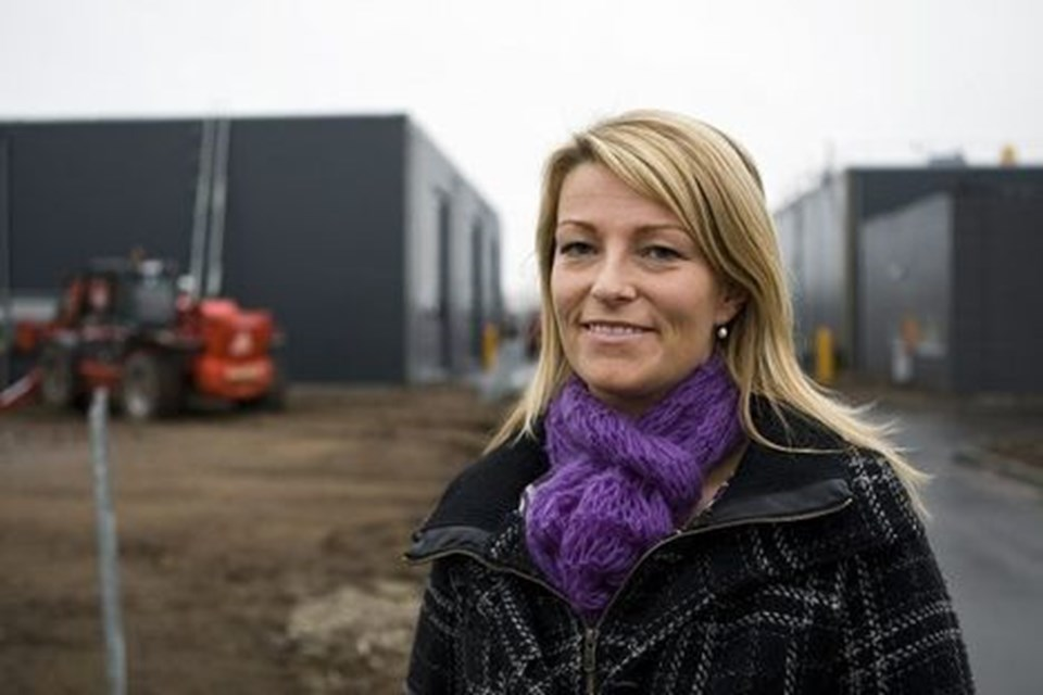 Hanne Albæk