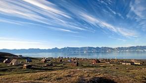 Højskole får fokus på Grønland