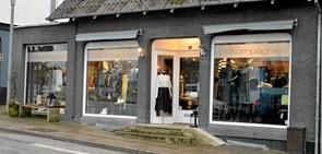 Tøjbutikker går sammen