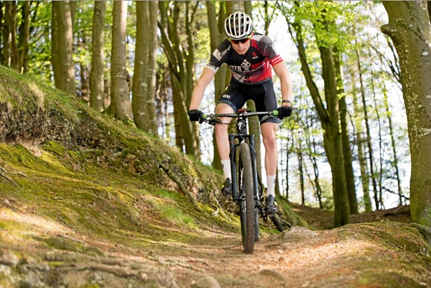 De rige muligheder for mountainbikeidrætten vejer også tungt i den samlede vurdering, som rakte til en fjerdeplads.