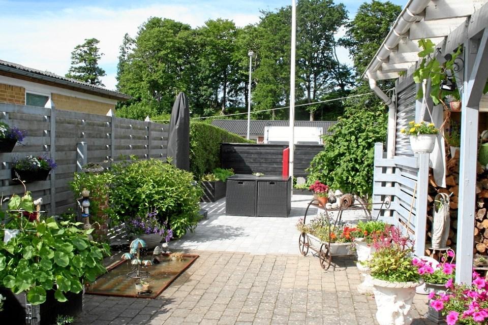 Havekredsen byder på havebesøg onsdag aften