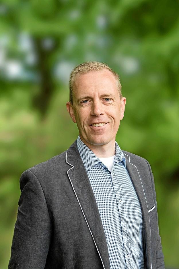 Næstformand i Det Konservative Folkeparti i Brønderslev Kommune, Peter Stecher, opfordrer interesserede til at komme til mødet i Agersted: - Ingen emner er for store eller små til en debat på mødet, og kun fantasien og tiden sætter begrænsninger for, hvad vi kan nå. Foto: privatfoto