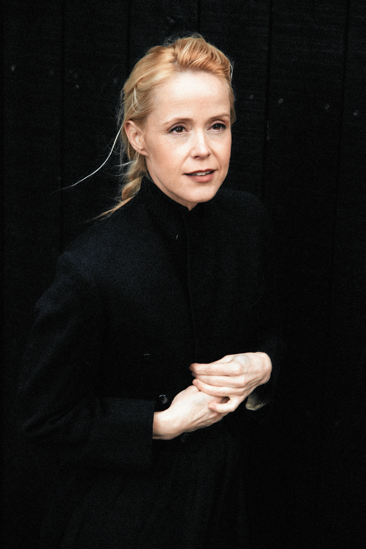 Ved de tre koncerter bliver publikum bl.a. introduceret til sange fra sangerindens seneste plade, der udkom i september.PR-foto