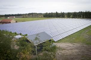 Se kortet: Privat solcellepark på tegnebrættet i Jammerbugt