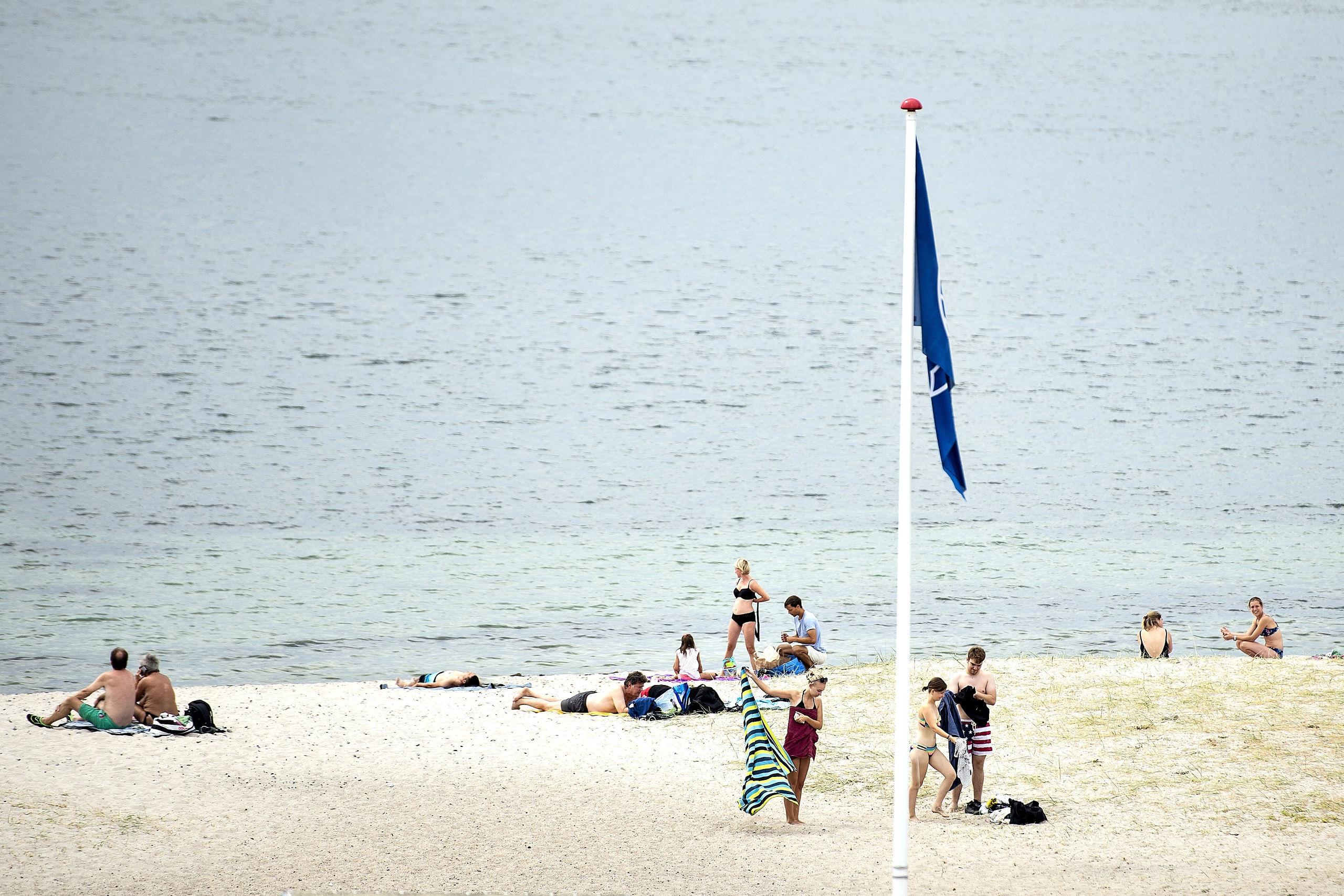 højeste temperatur i danmark