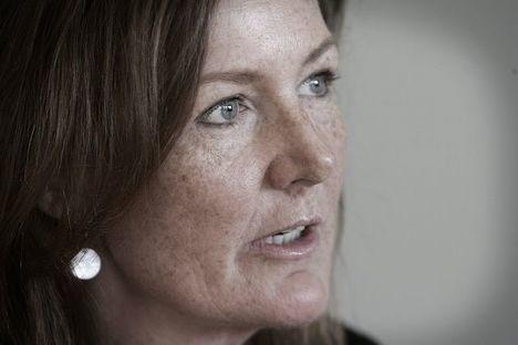 Henriette Maj Pedersen