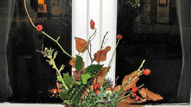 Besøg det julepyntede Løkken Museum søndag. Foto: Arkivfoto