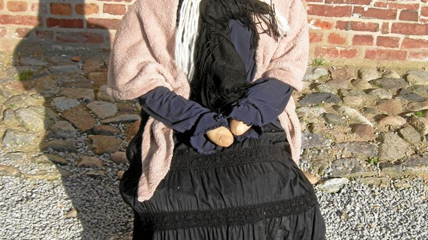 Heksen skal til Bloksbjerg