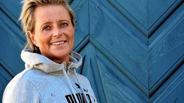 Susanne Christiansen: Sammen giver vi os selv og tabuet et spark bagi.