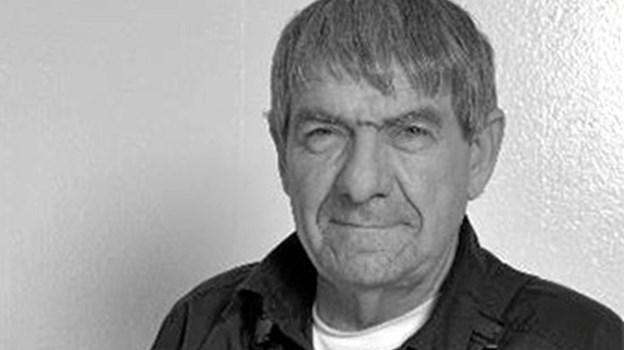Frede Leegaard Jensen har været Scantools mand lokalt, hvor han har sørget for, at alt klapper og ser pænt ud. Privatfoto