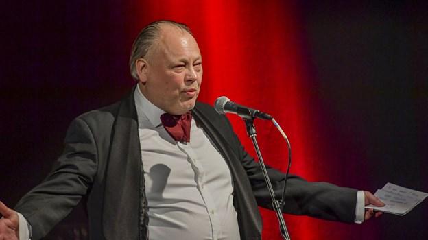 Kulturhusleder Lars Illum. Foto: Kim Dahl hansen