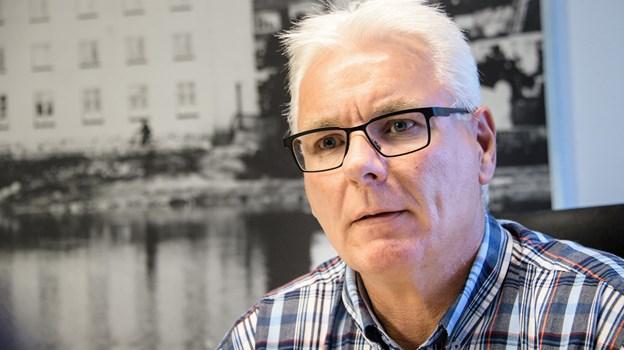 Det nye AMU-kursus for produktionsmedarbejdere har stor værdi for de af vores medlemmer, siger Finn Jenne