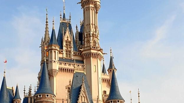 Disneyland i Tokyo