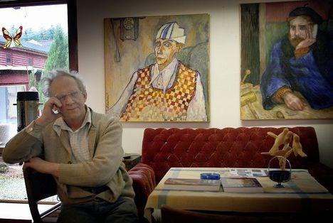 Kirsten Kjærs Museum er her og det er klar til at udvikle sig yderligere, siger Harald Fuglsang. Arkivfoto