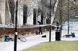 Svensk politi: Eksplosion kom sandsynligvis fra håndgranat