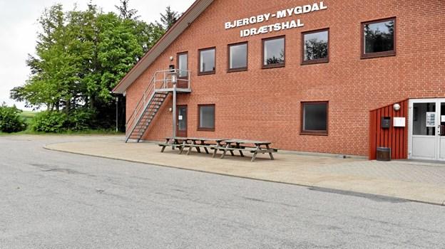 Traveturen den 4. juni starter fra Bjergby-Mygdal Idrætshal klokken 19. Foto: Niels Helver
