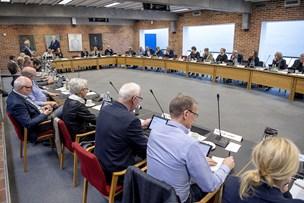 Nordjysk Venstre-formand tier om regionernes fremtid