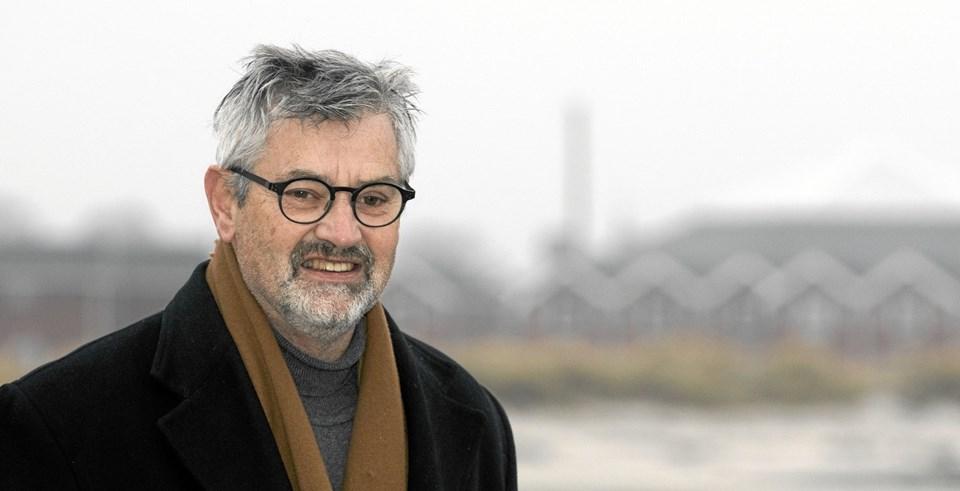 Niels Juul, Foto Mogens Thomsen