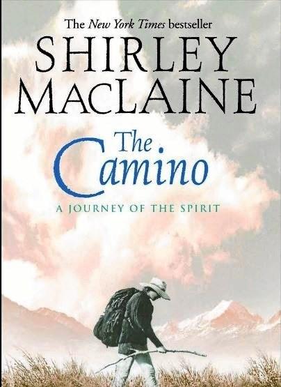 Skuespiller og Oscar-vinder Shirley Maclaine er nok den mest berømte, der har taget hele turen på Caminoens 1000 km. fra ende til anden - på én gang - i nogle uger. Og skrevet bøger om det. Marianne Dyhrberg Cornett