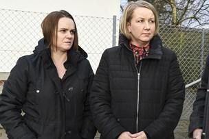 Børnehaver i Hjørring presset i bund: Tine og Marianne  er blevet utrygge ved at aflevere deres børn