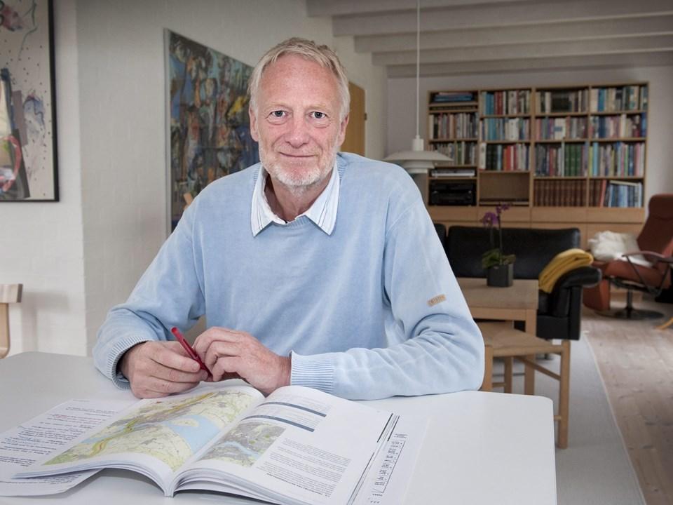 Søren Beukel Bak
