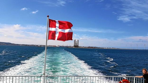 Marcod og de andre interessenter i Det Blå Danmark ser store muligheder, hvis vi bruger teknologien innovativt.