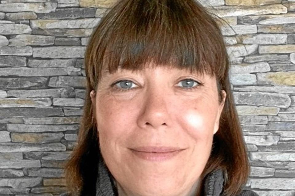 Susan Møller Sørensen.