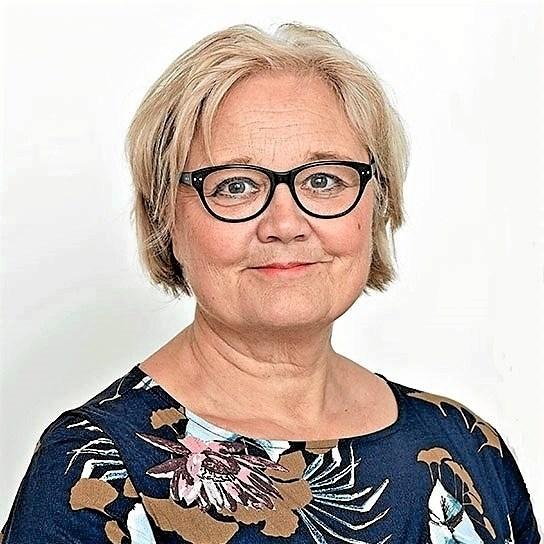 """Psykolog og familieterapeut Annette Due Madsen, København, holder to foredrag over emnet at """"være til stede"""".Privatfoto"""