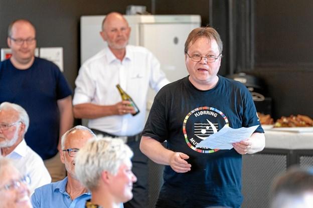 Foto: Aage Møller-Pedersen