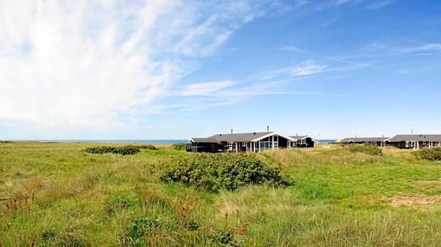 Skallerup Seaside Resort har netop offentliggjort regnskabet for 2018, der viser et overskud på 7,8 millioner kroner