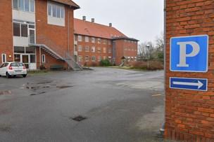 Så er det afgjort: Det kommer der til at ske med Dronninglunds nedlagte sygehus