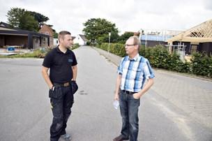 Flere vil bo i Vrå: Nu udstykkes grunde med udsigt til Rubjerg