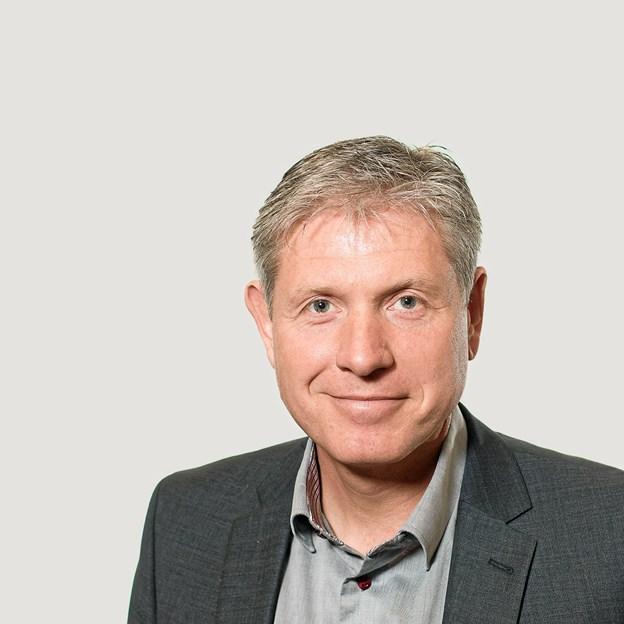 Michael Bladsgaard Larsen.PR-foto