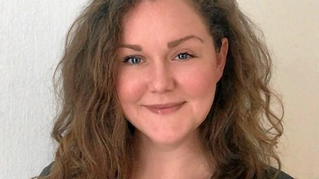 Europabevægelsen har ansat den 31-årige skagbo Anne Hauge som ny landssekretær og sekretariatschef