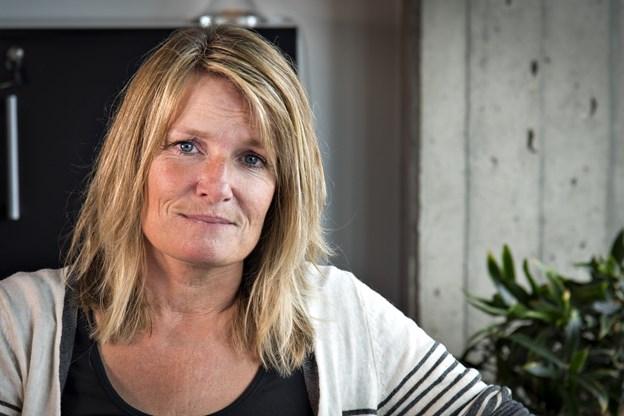 Birgit Hansen: Vi er selvfølgelig super stolte af, at vi er valgt til at deltage i et projekt, som det her.