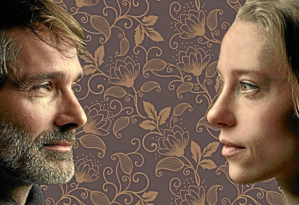 Martin Hestbæk og Sofie Topp-Duus er Helmer og Nora i Ibsens Et Dukkehjem, som Aktive Kvinder Sæby overværer. Forestillingen instrueres af Kasper Rostrup.