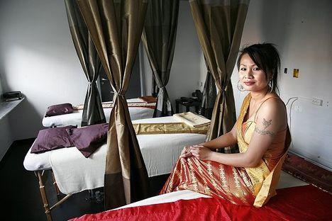 Aalborg pigerne massage hellerup