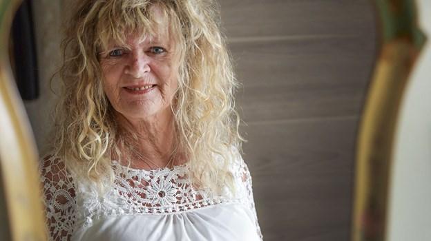 Emilie Andersen, der bor i Vejgaard har været i branchen siden hun var 14.