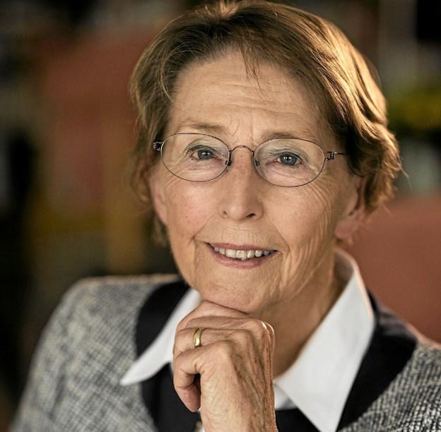 Lisbeth Smedegaard Andersen. Pressebillede Foto: Pressebillede
