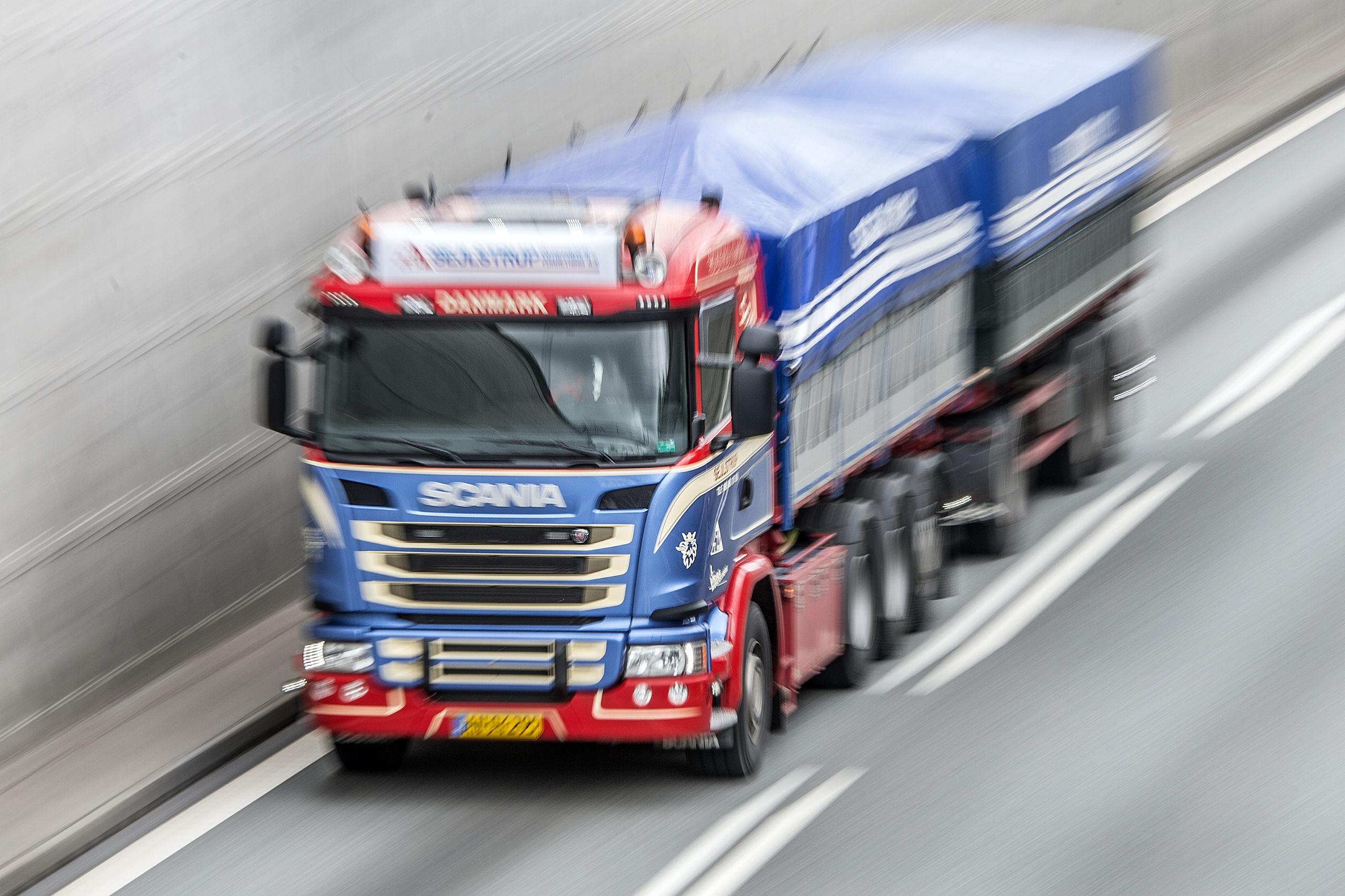 transport job nordjylland