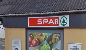 Frækt tyveri fra Sparkøbmand: Tobak for 40.000 stjålet