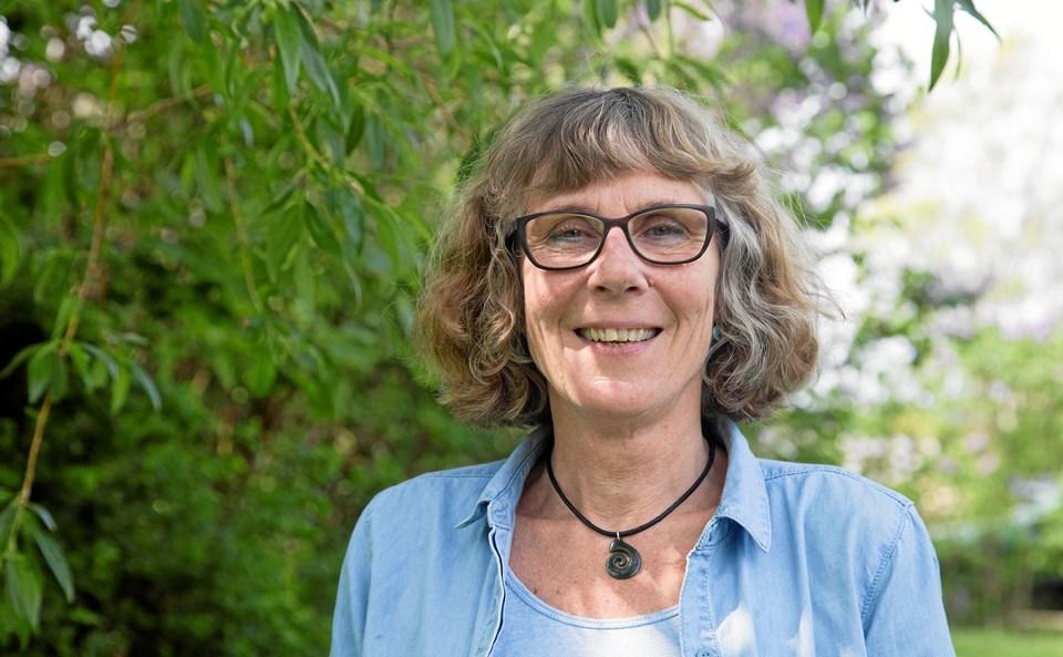 Anne  Skov Thomsen