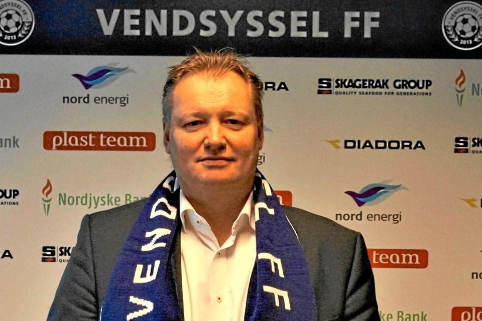 Foto: Vendsyssel FF