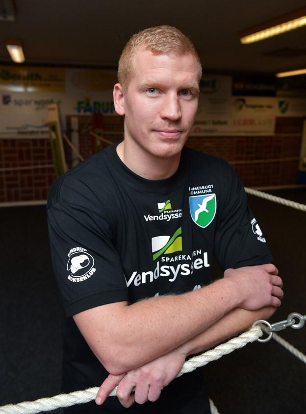 Claus Søndberg
