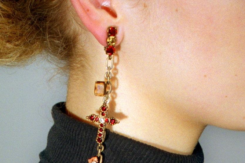 betændelse i øret efter ørering