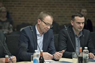 Hoteldrømme i Klitmøller skaber splid: Uenighed i flere partier
