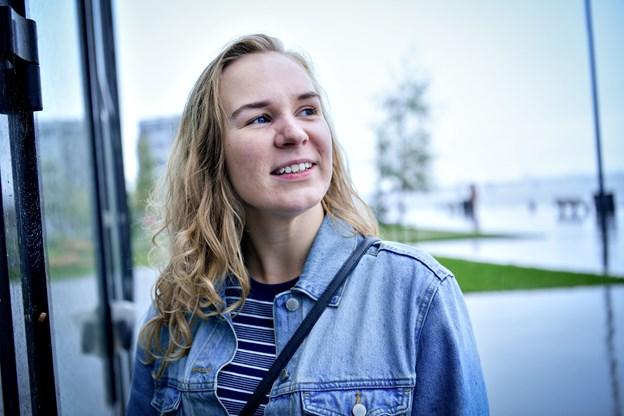 - Det er vigtigt at deltage i arrangementer og skabe sociale relationer, lyder opfordringen fra Louise Josefsen til de mange nye studerende, der kommer til Aalborg.