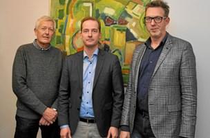 Nye advokater i Dronninglund